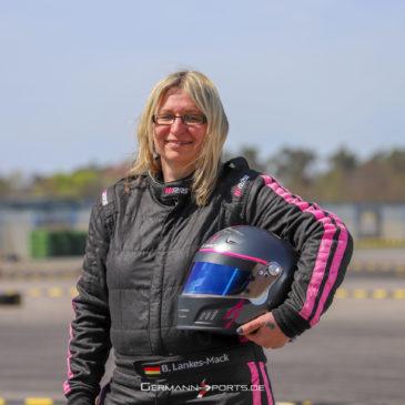 WOMEN@RACETRACK Bianca Lankes-Mack