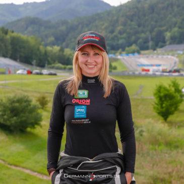 WOMEN@RACETRACK Alina Loibnegger