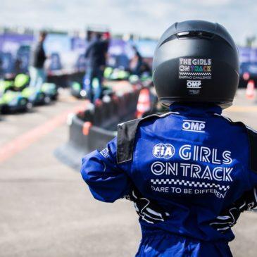 """FIA Girls on Track"""