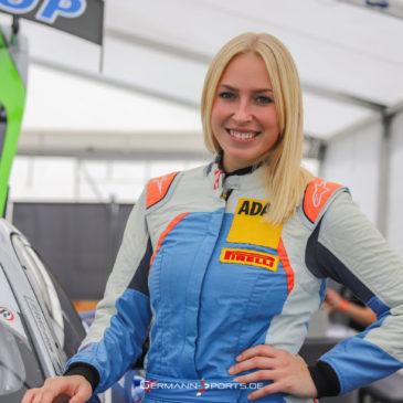 WOMEN@RACETRACK Interview mit Victoria Froß